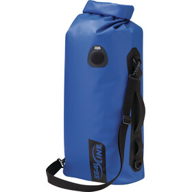 SealLine Discovery Deck Dry Bag 30l, blue